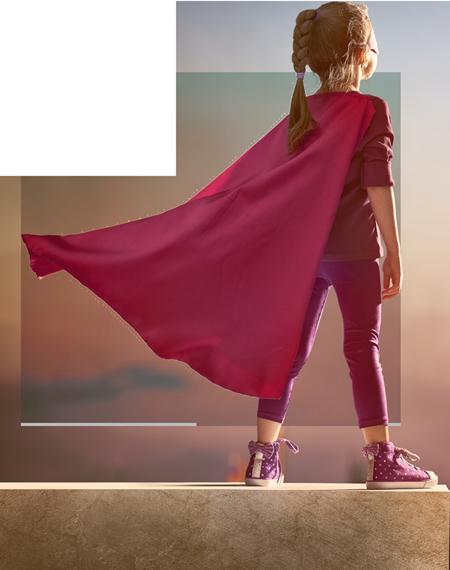child-hero-plain